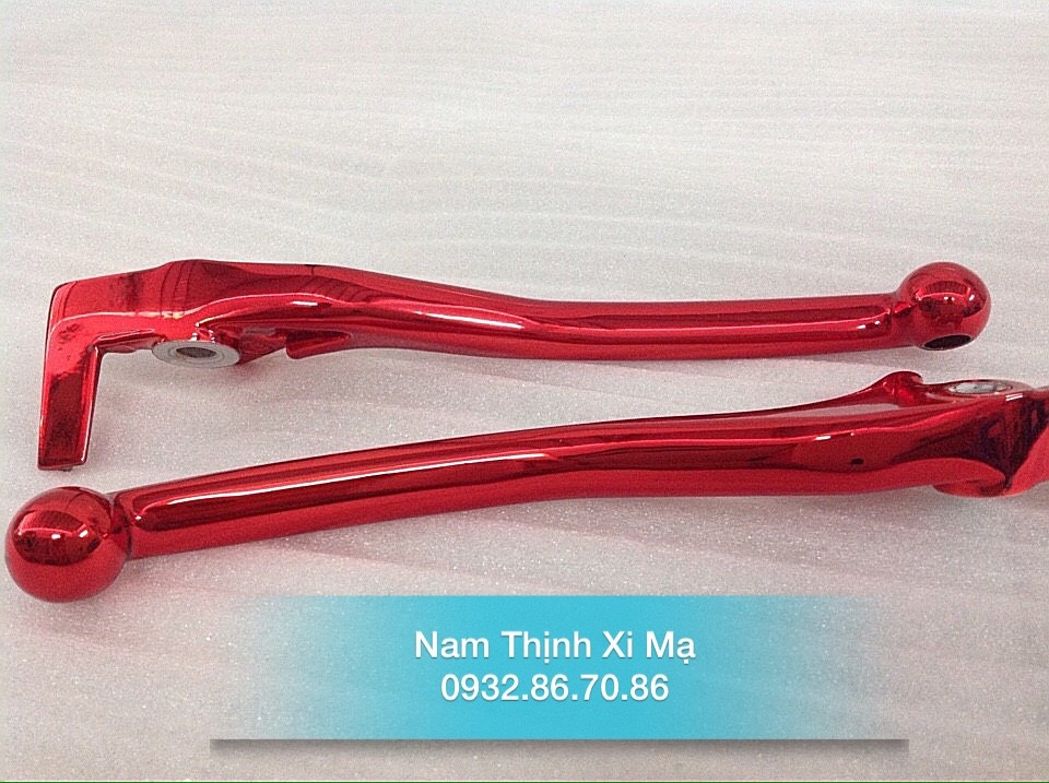 Xi Mạ Nano Chrome 10